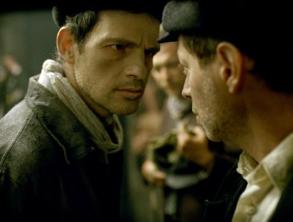 El hijo de Saúl. Fuente IMDB